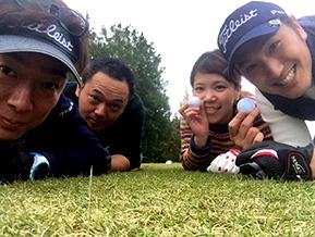 ゴルフ、駅伝、フェスなどの多種多様なチーム( え!こんなチームも? [多種多様なチーム])